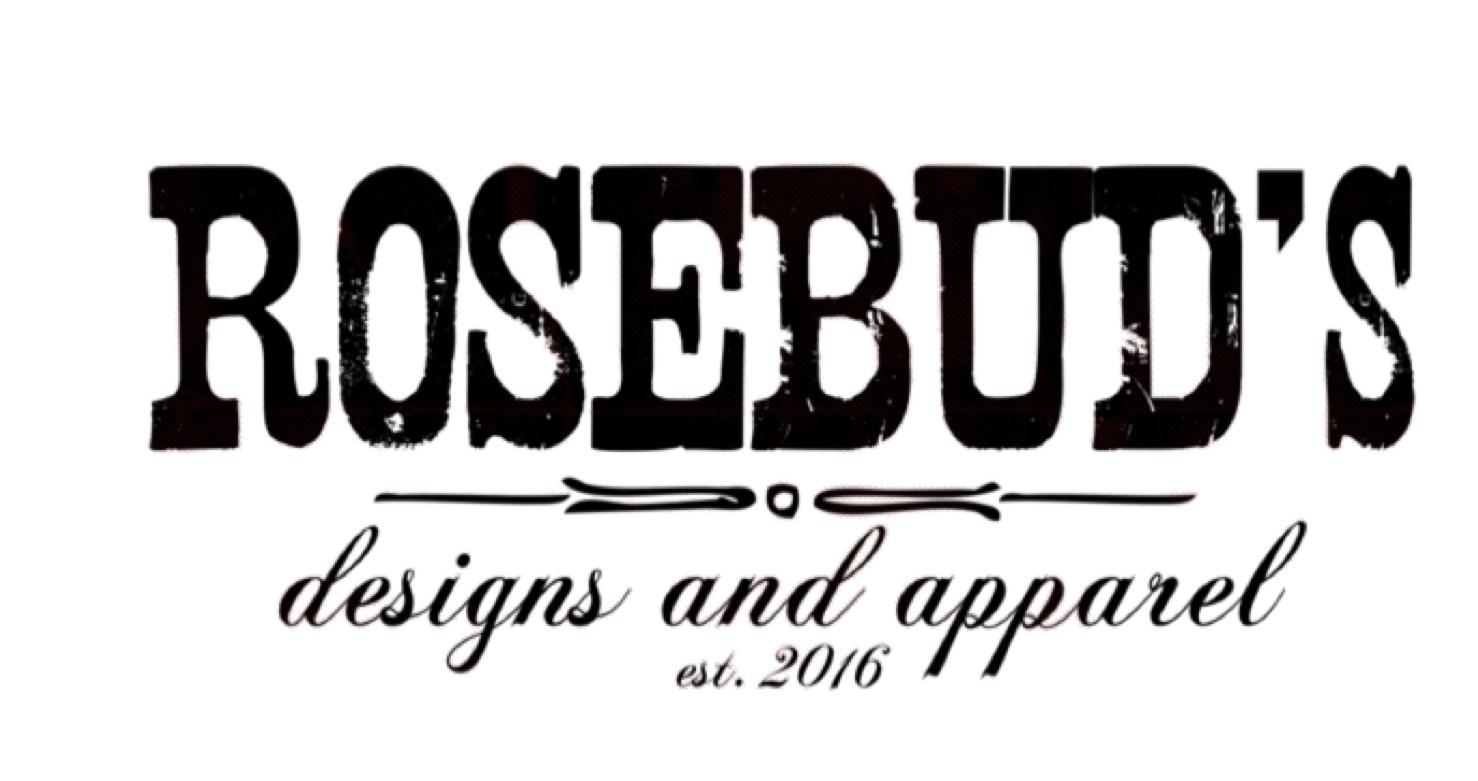 Rosebud's Designs and Apparel