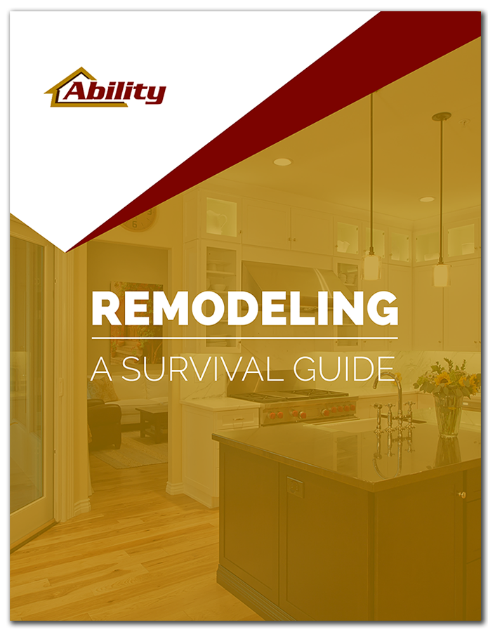 Remodeling Survival Guide