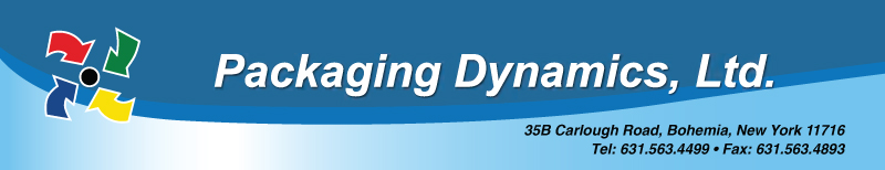 Packaging Dynamics Logo