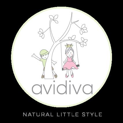 Avidiva Logo