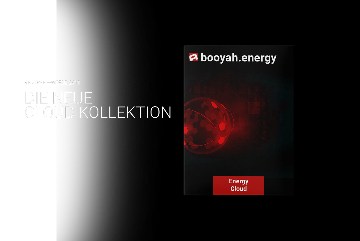 booyah Energy Cloud Kollektion
