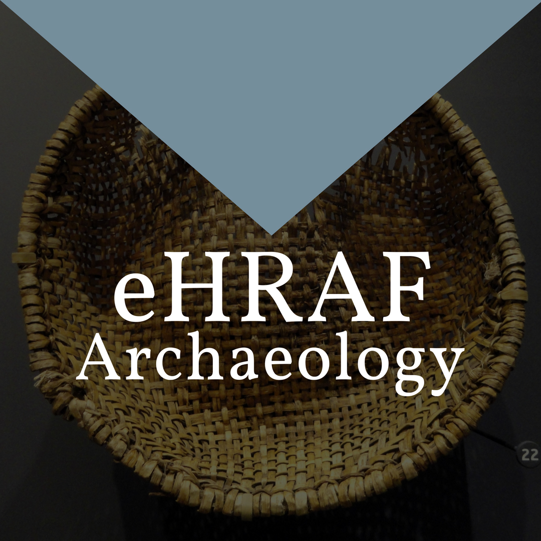 Image of eHRAF Archaeology Product Tile