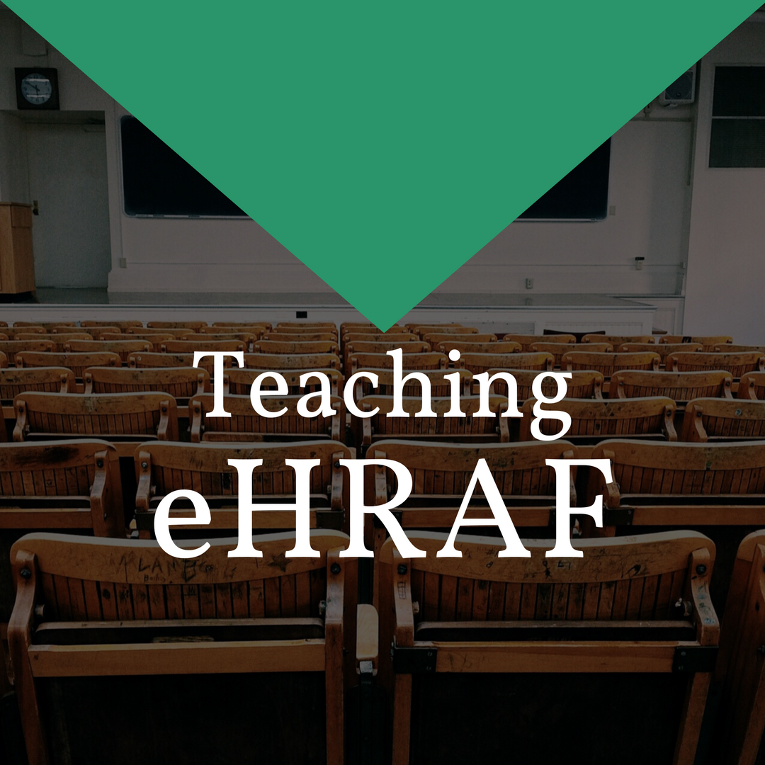 Image of Teaching eHRAF Product Tile