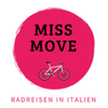 Miss Move - Radreisen in Italien