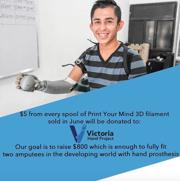 Robotic component product development with 3D printing