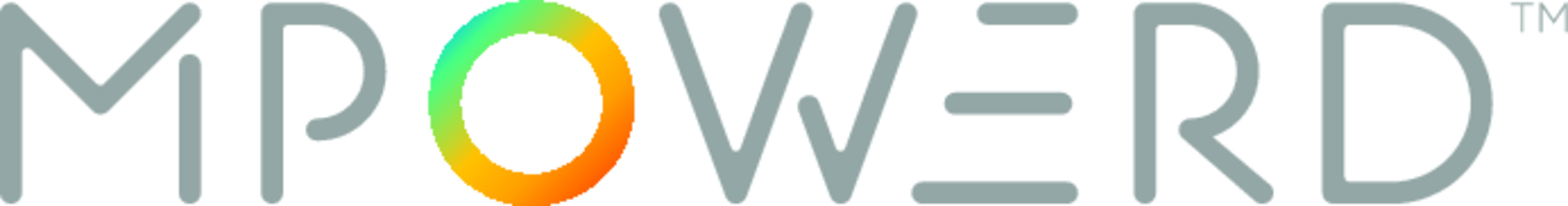 MPOWERD logo