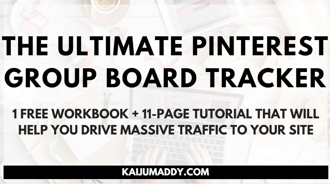 the ultimate guide to pinterest group boards