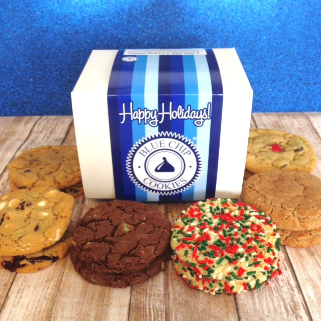 Best Holiday Cookie Gifts