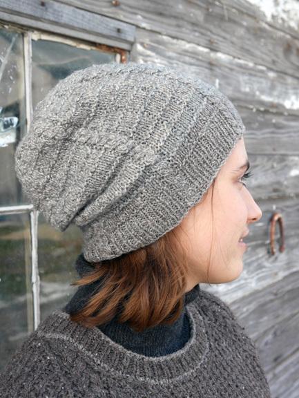 Haar Hat