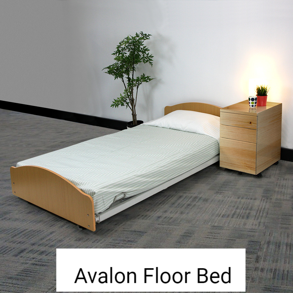 Avalon Floor Bed