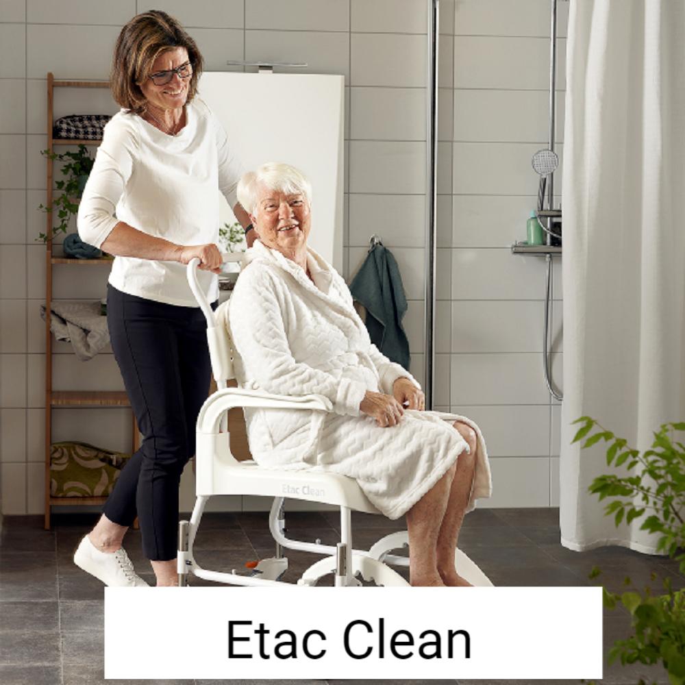 Etac Clean