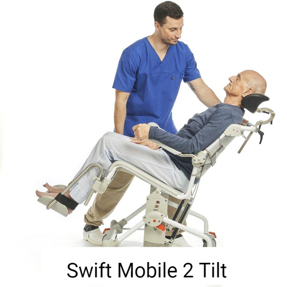 Swift Mobil 2 Tilt