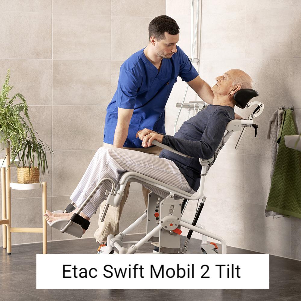 Etac Swift Mobile 2 Tilt