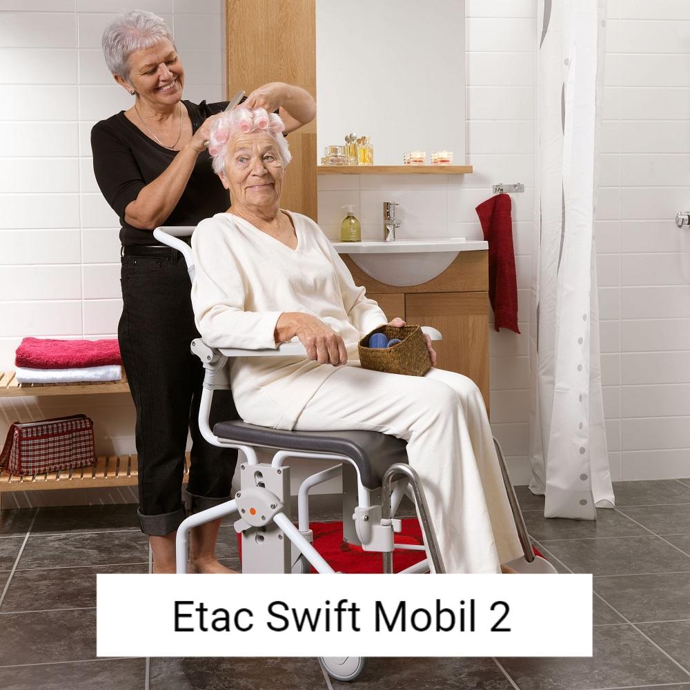 Etac Swift Mobil 2