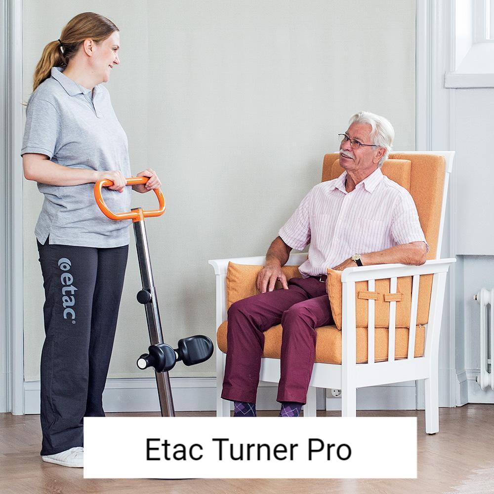 Etac Turner Pro