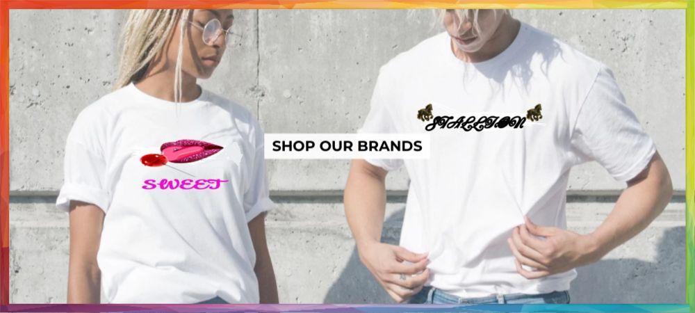 Shop Our Brands Logo