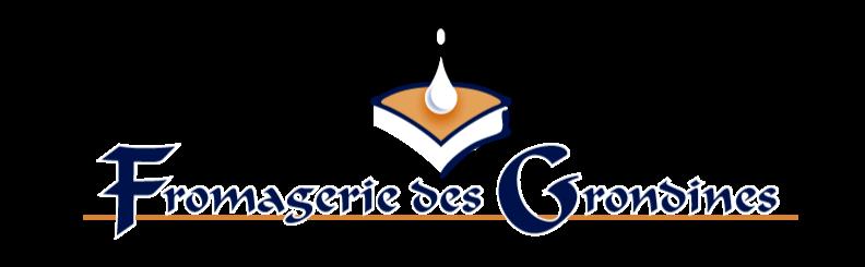 Logo de la Fromagerie des Grondines