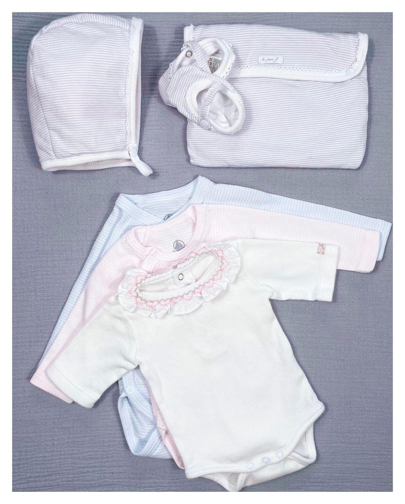 Vêtements d'occasion naissance - Maison ABC